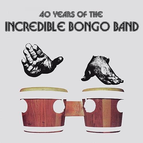 Last Bongo in Belgium (Breakers No Scratch Mix) by Incredible Bongo