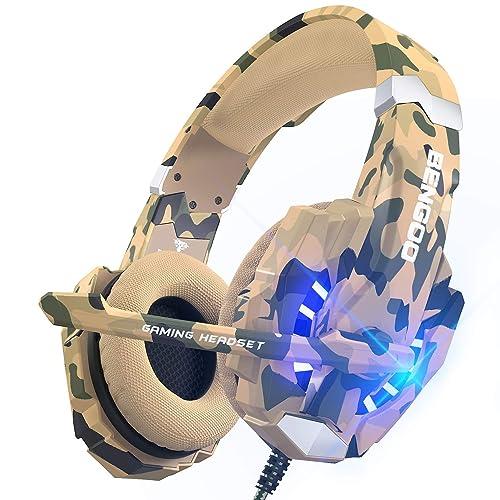 Bluetooth Headphones for PS4: Amazon.com