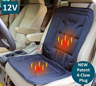 Best big ant heated car seat covers Reviews