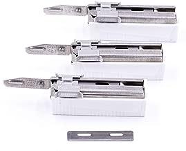 new injector razor