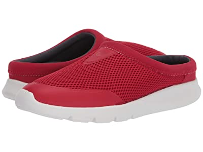 Spenco Bliss Slide (Red) Women