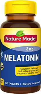 Best 12 mg melatonin Reviews