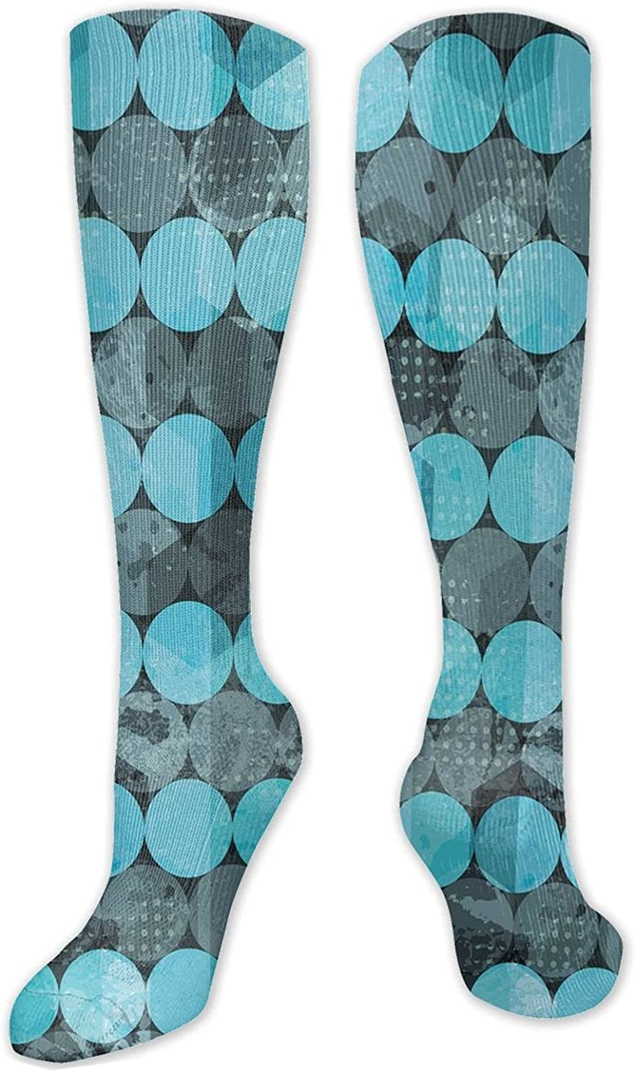 Gifts Unisex Fashion Knee High One OFFicial site Socks Size(50CM