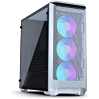 Phanteks Eclipse Glass ATX Mid Tower Computer Case