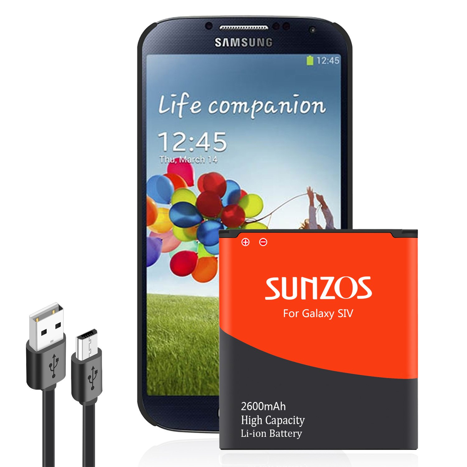 SUNZOS Replacement Compatible T Mobile Warranty