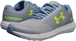 UA GGS Surge Running (Big Kid)