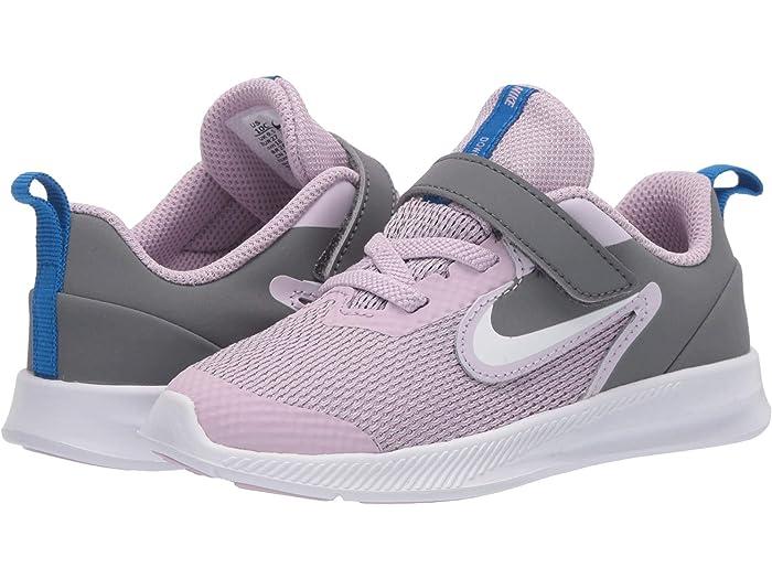 Nike Kids Downshifter 9 (Infant/Toddler
