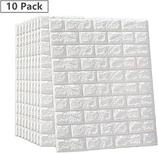 Best wall sticker brick Reviews