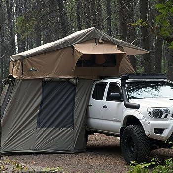 Tuff Stuff Ranger オーバーランド ルーフトップテント Annex Room