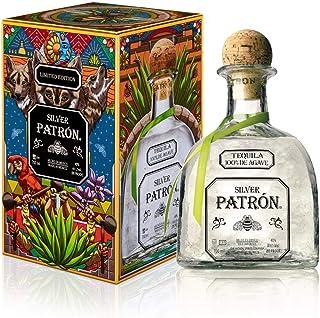 Latta Tequila Patron Silver Cl 70