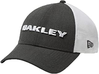 Men's Heather New era hat