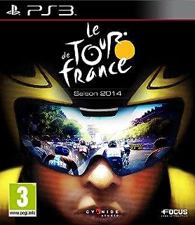 Third Party - Tour de France 2014 Occasion [ PS3 ] - 3512899112117