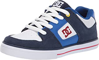 DC Boy's Pure Shoes