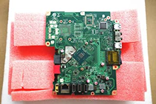 Miwaimao IBSWSC Fit For Lenovo S200Z C2000 AIO Motherboard AIA30 LA-C671P N3700 CPU onboard