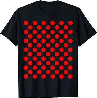 Dot Day Shirt - Polka Dot T-Shirt