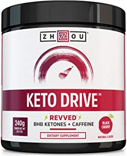can i drink spark on keto diet