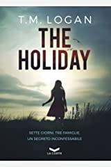 THE HOLIDAY (Italian Edition) Format Kindle