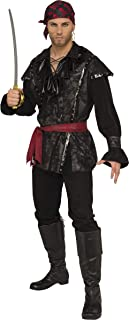 Costume Co. Men's Plundering Pirate Costume