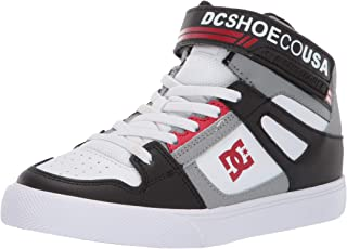 DC Shoes Boys Shoes Boy's 8-16 Pure High Ev High-Top...