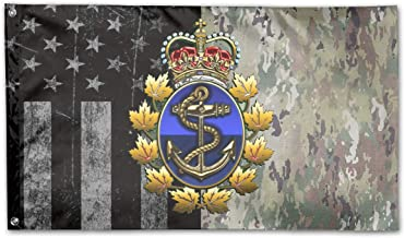 canadian navy flag