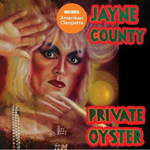 Amerikan Cleopatra/Private Oyster