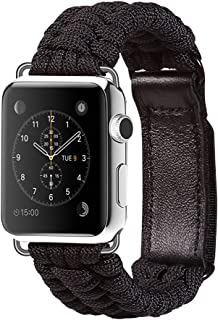 Best paracord apple watch band Reviews
