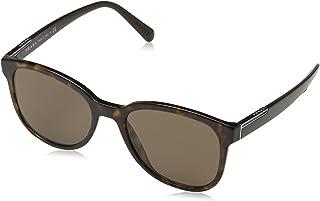 Prada Sunglasses For Men, Brown PR08US 2AU8C154 54 mm