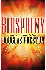 Blasphemy: A Wyman Ford Novel 2 Kindle Edition