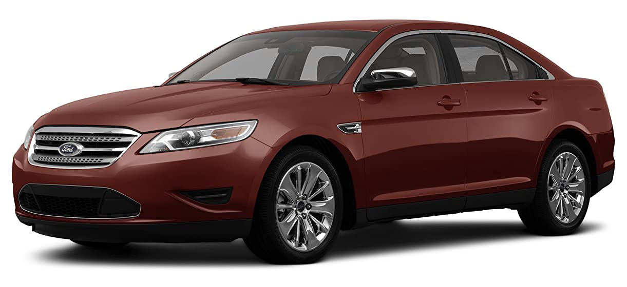 Amazon Com 2012 Ford Taurus Limited Reviews Images And Specs