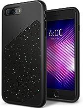 Caseology Spectra for iPhone 8 Plus Case (2017) / iPhone 7 Plus Case (2016) - Hybrid Design - Black
