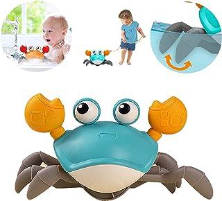العاب استحمام للاطفال الصغار من عمر 1-3 سنوات من زونرن، العاب استحمام كرتونية خضراء للاطفال والرضع والاطفال 2 في 1، العاب ...