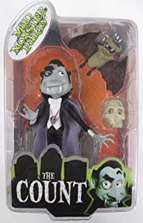 Mad Monster Party Rankin Bass Diamond Select Set of 3 Dracula, Frankenstein