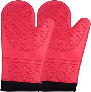 Best homwe oven mitts Reviews