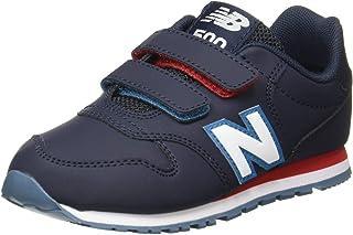 Eficacia Agacharse Lobo con piel de cordero  Amazon.es: New Balance - Zapatos para niño / Zapatos: Zapatos y complementos