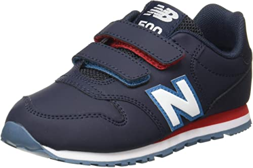 New Balance 500 Yv500rnr Wide, Scarpe da Ginnastica Bambino
