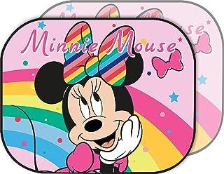 Seitenvorhänge Disney Minnie (2 Stück)