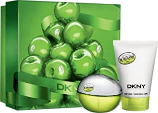 DKNY Be Delicious 50ml EDP Spray / 100ml Body Lotion