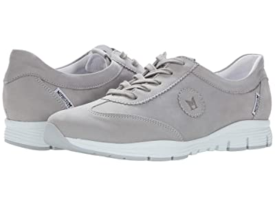 Mephisto Yael (Light Grey Bucksoft) Women