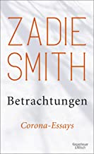 Betrachtungen: Corona-Essays (German Edition)