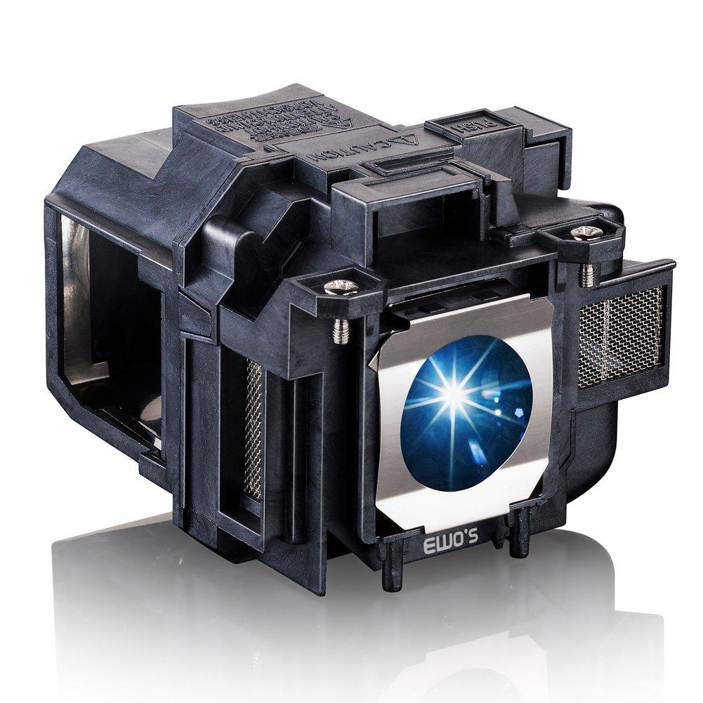 EWOS Replacement Projector Elplp88 Powerlite
