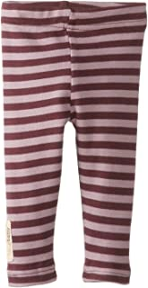 L'ovedbaby Unisex Baby Organic Leggings