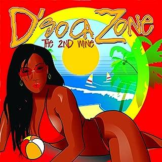 D'soca Zone - The 2ND Wine