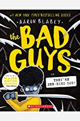 The Bad Guys in They're Bee-Hind You! (The Bad Guys #14) Paperback