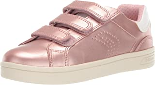 حذاء رياضي فيلكرو دي جيه روك جيرل 21 من جيوكس