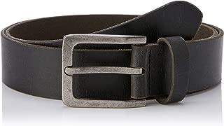 Loop Leather Co Men's Billy Basic Men's Leather Belt