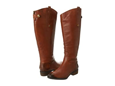 Sam Edelman Penny 2 Wide Calf Leather Riding Boot Women
