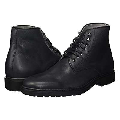 RUSH by Gordon Rush Brett (Black) Men