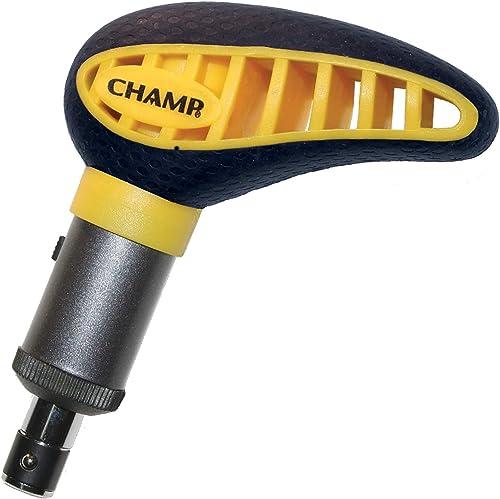 Champ Cle Champ Max Pro Golf Noir