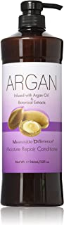 Measurable Difference Argan Oil & Botanical Extracts Conditioner, 32 Fluid Ounce
