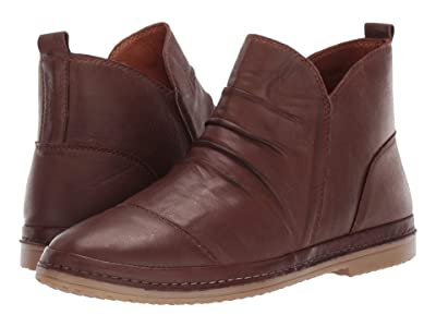 Spring Step Gaspare (Brown) Women